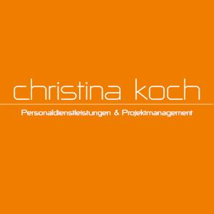 Christina koch kontakt standorte for Koch personaldienstleistungen